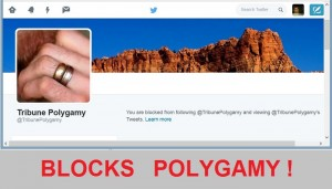 TribunePolygamy blocked National Polygamy Advocate 700x400