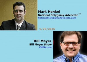 Mark Henkel and Bill Meyer - 2016-01-25 pic