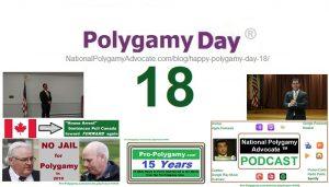Polygamy Day 18
