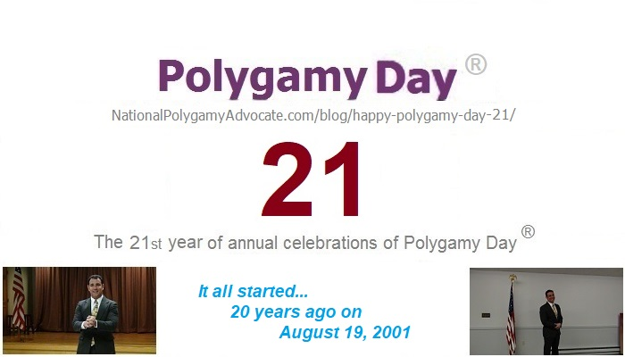 Happy Polygamy Day ® 21