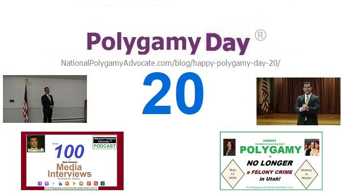Happy Polygamy Day ® 20